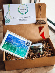 Art Box - Forte de Nature (small format)