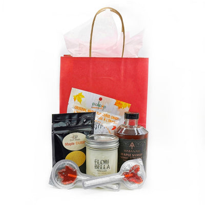 A Maple Treat Valentine Gift Set