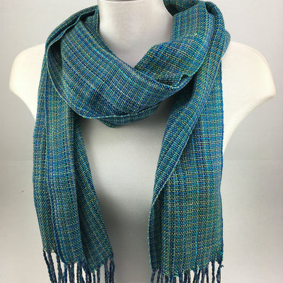 Handwoven Scarves