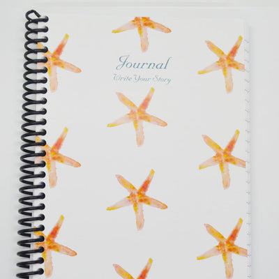 Starfish Journal