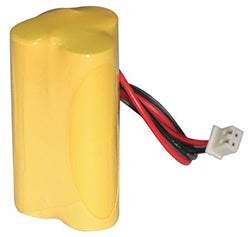 NiCd Rechargeable Battery - 3.6V 700mAh
