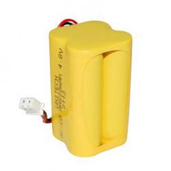 NiCd Rechargeable Battery - 8.4V 1700mAh