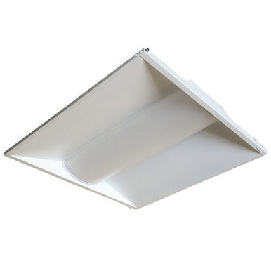 BRKCBLED LED Center Basket Retrofit for Lay-In Troffers, 2'X2' and 2'X4'
