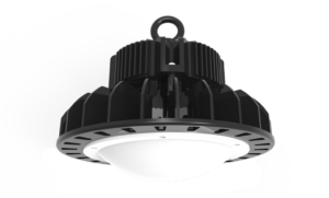 LED Round UFO Highbay, 100W-240W, DLC Premium, 7 Year Warranty