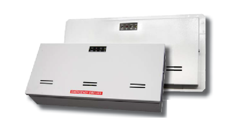 MPS 20W & 35W Micro-electrical inverter system - Nickel-Cadmium