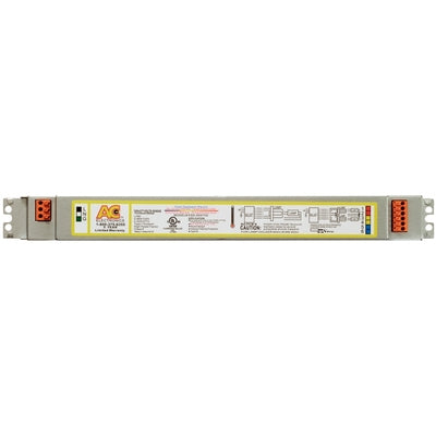 AC Electronic ESPQ-A54T5S-S - 4xFT55 4-pin CFL Ballast