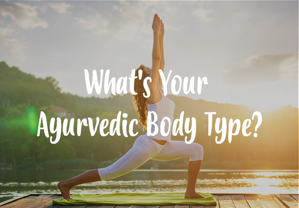 ayurvedic dosha ayurveda body type traditional indian ancient health fitness makhana tridosic