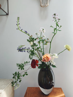 Subscriptions - Flower Subscription -Bi-Weekly Signature Bouquet - The Wild Bunch Florals - The Wild Bunch Florist - Vancouver Flower Shop Delivery