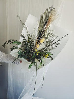 The Mother's Day Dried Bouquet