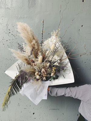 The Dried Bouquet