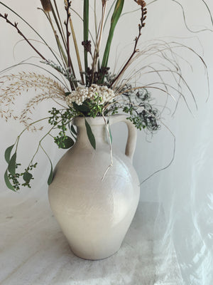 Freestyle Holiday Wreath 3' x 2'