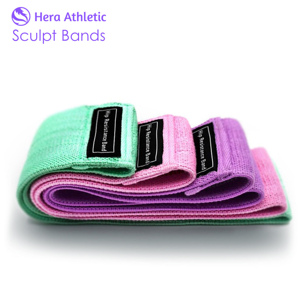 HeraAthletic™ Sculpt Bands