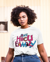 Load image into Gallery viewer, One HBCU Family!
