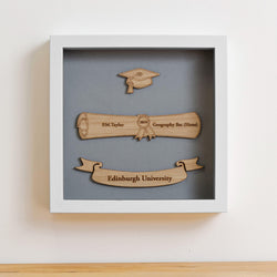 Graduation  School Leavers Frame