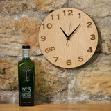 It's gin o'clock - Stag Design  - 1