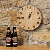 It's beer o'clock - Stag Design  - 2