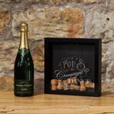 Pop Open the Champagne/Prosecco and Dance on the Tables - Stag Design  - 1