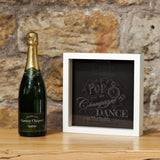 Pop Open the Champagne/Prosecco and Dance on the Tables - Stag Design  - 2