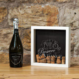 Pop Open the Champagne/Prosecco and Dance on the Tables - Stag Design  - 3