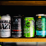 Boutique Beers - Coming soon.