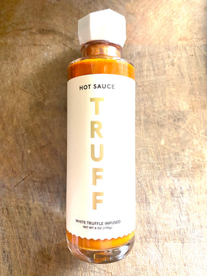 Truff - Truffled Hot Sauce