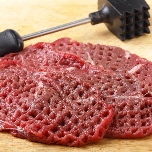 Beef Minute Steak