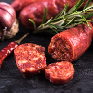 Traditional Chorizo