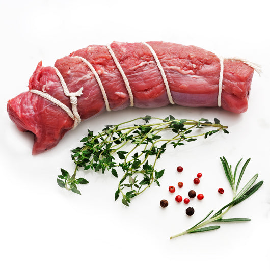 Beef Eye Fillet - Whole