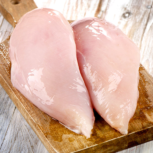 Chicken Breast Fillet (Skinless)