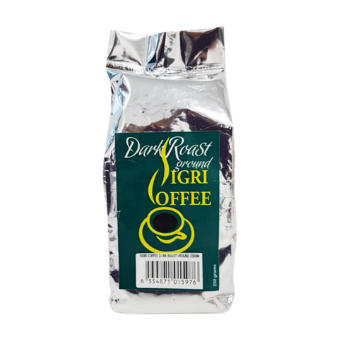 Sigri Coffee - Dark Roast