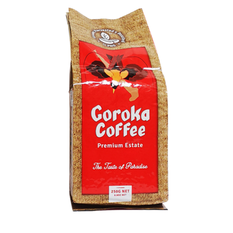 Goroka Coffee