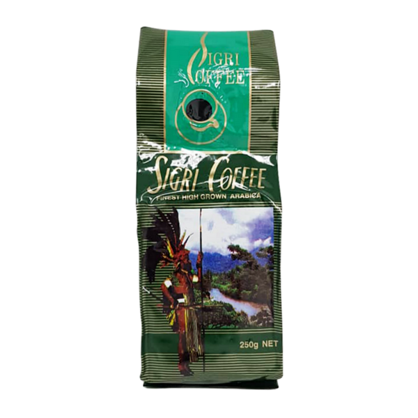 Sigri Finest High Grown Arabica
