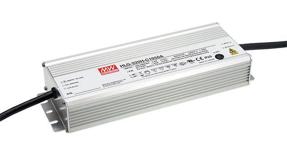 HLG-320H-C2100 - MEANWELL POWER SUPPLY