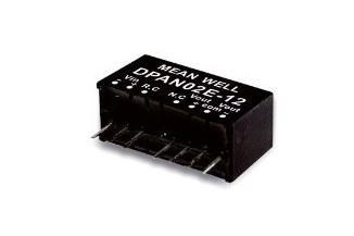 DPAN02A-15 - MEANWELL POWER SUPPLY