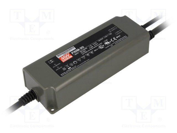 PWM-90-36 - MEANWELL POWER SUPPLY