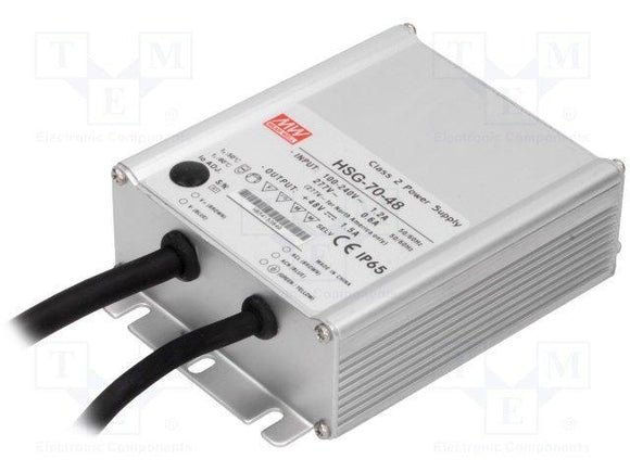 HSG-70-48 - MEANWELL POWER SUPPLY