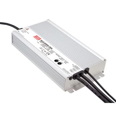 HLG-600H-48 - MEANWELL POWER SUPPLY