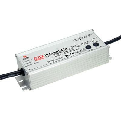 HLG-60H-24 - MEANWELL POWER SUPPLY