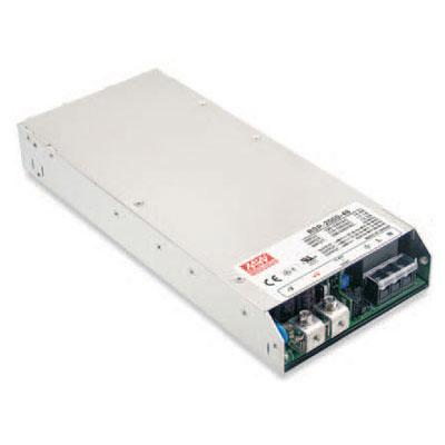 RSP-2000-24 - MEANWELL POWER SUPPLY