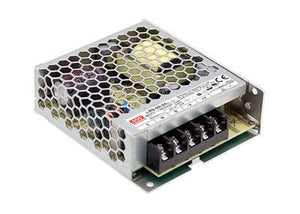 LRS-50-24 - MEANWELL POWER SUPPLY