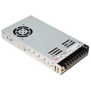 LRS-350-48 - MEANWELL POWER SUPPLY
