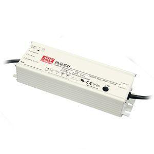 HLG-80H-48 - MEANWELL POWER SUPPLY