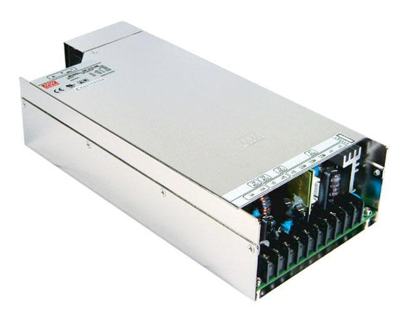 QP-375-5D - MEANWELL POWER SUPPLY