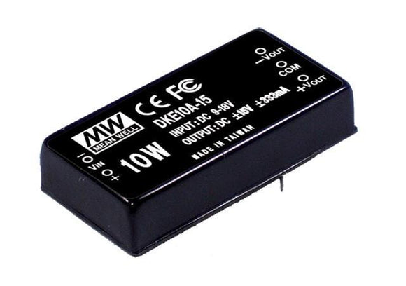 DKE10C-12 - MEANWELL POWER SUPPLY