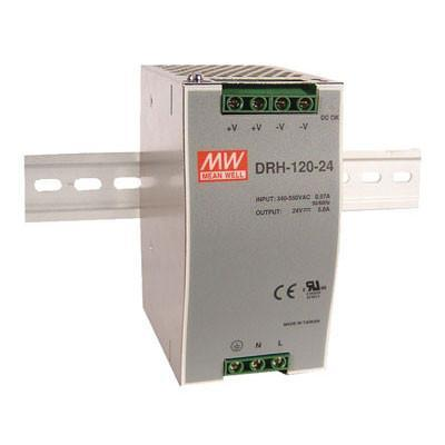 DRH-120-24 - MEANWELL POWER SUPPLY
