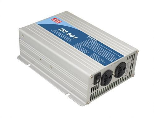ISI-501-248 - MEANWELL POWER SUPPLY