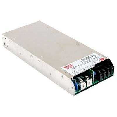 SD-1000H-48 - MEANWELL POWER SUPPLY