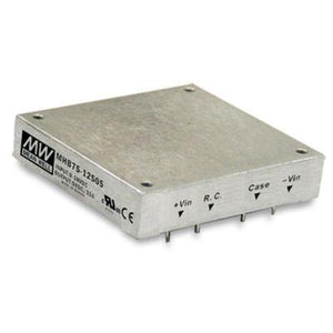 MHB75-24S24 - MEANWELL POWER SUPPLY