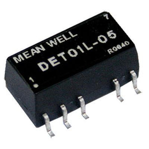 DET01M-09 - MEANWELL POWER SUPPLY