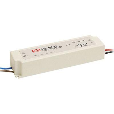 LPV-100-24 - MEANWELL POWER SUPPLY